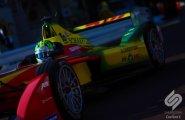 Monaco Formula E. ди Грасси лидирует в практике