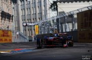 ePrix9 Москва, гонка, Ник Хайдфельд