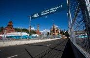 ePrix9 Москва, пятница