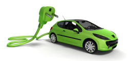 Популярно об электромобилях