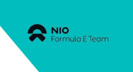 Лого команды NIO (NEXTEV)