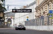 ePrix9 Москва, квалификация