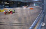 Берлин 2015, ePrix8. ди Грасси лидер гонки