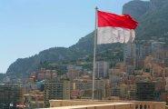 ePrix7 Monaco.