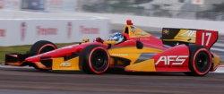 Формула Е vs. ИндиКар по версии команды Andretti
