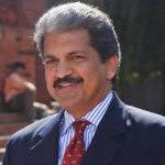 Ананд Махиндра