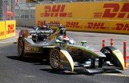 ePrix9 Москва, гонка Антонио Гарсия
