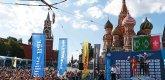Moscow ePrix9: подиум