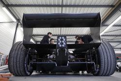 Командам позволено конструировать собственные подвески