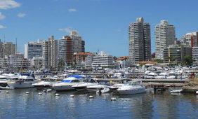 Пунта-дель-Эсте, Уругвай