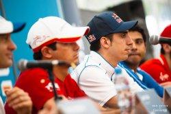 Гонщики предрекают высокие скорости в Буэнос-Айресе