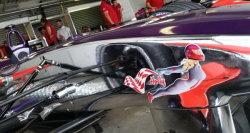Почему машины Virgin в Формуле Е названы женскими именами?