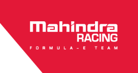 Лого команды Mahindra Racing