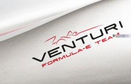 Лого команды Venturi