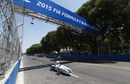 Чемпионат Формула Е для школьников