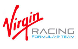 Лого команды Virgin Racing