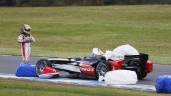 Готова ли Формула Е к гонкам? Технические проблемы серии