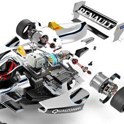 8 конструкторов на сезон 2015-16
