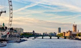 Лондон, Великобритания