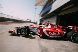 Феррари придёт в Формулу Е. Вместе с Касперским?