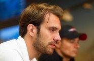 ePrix7 Monaco. Жан-Эрик Вернь