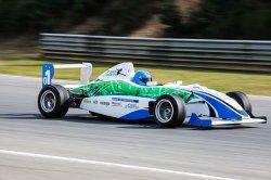 Анонсирован молодёжный чемпионат на электромобилях-формулах