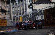 ePrix9 Москва, гонка, Лоик Дюваль