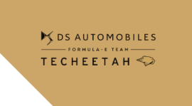 Лого команды TECHEETAH