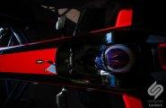 Monaco Formula E. Стефан Сарразин ожидает выезда на практику