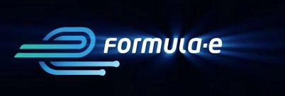 Логотип formula-e
