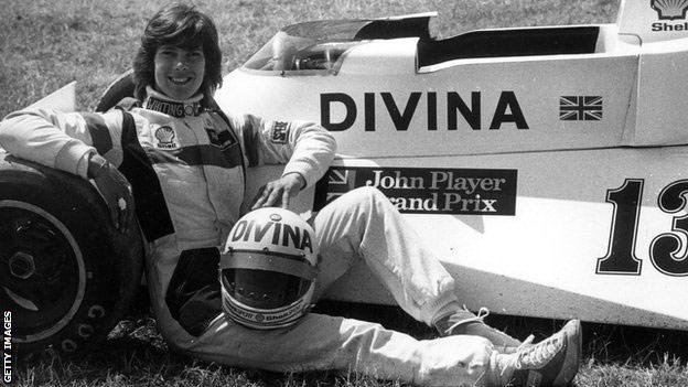 Дивина Мэри Галика — британская горнолыжница и участница чемпионата мира по автогонкам в классе Формула-1