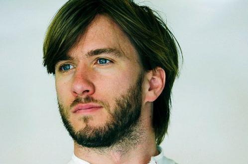 Ник Хайдфельд - человек с самой шикарной бородой в современной Формуле
