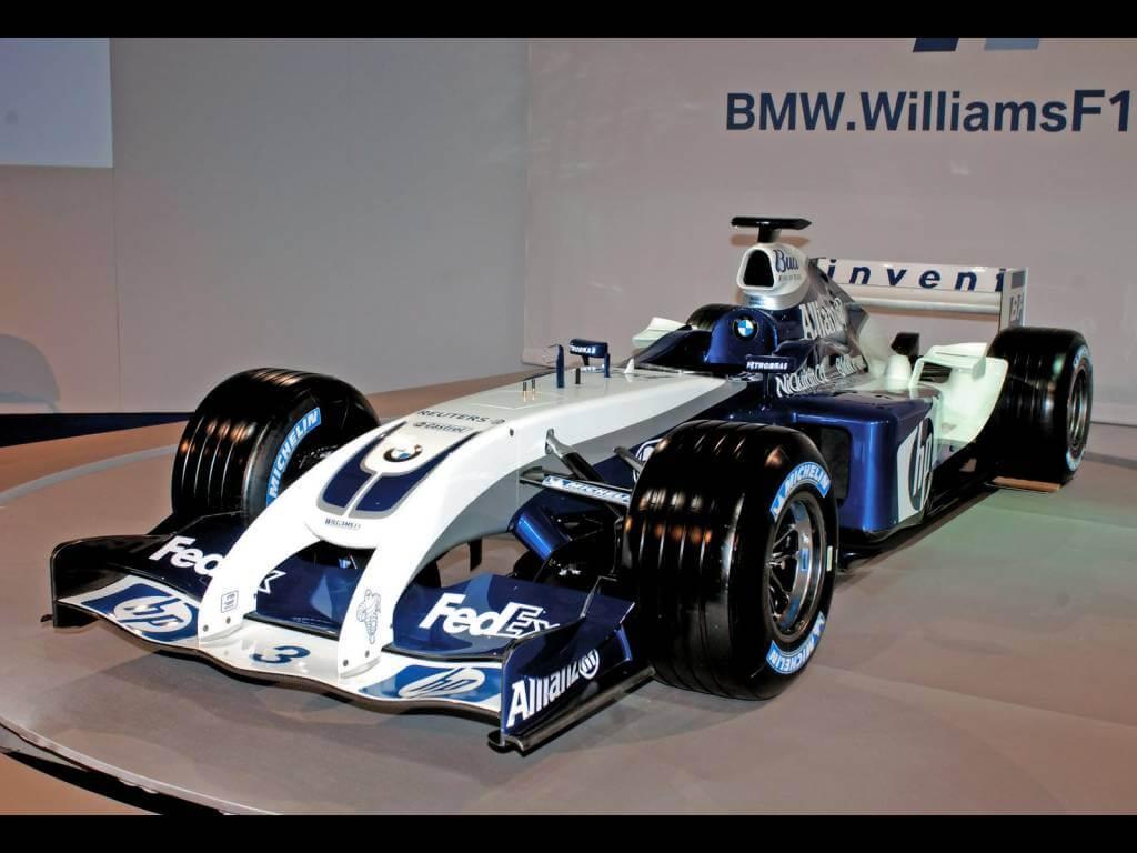 А двигатели BMW до сих пор остаются среди самых быстрых и рекордных в Формуле 1